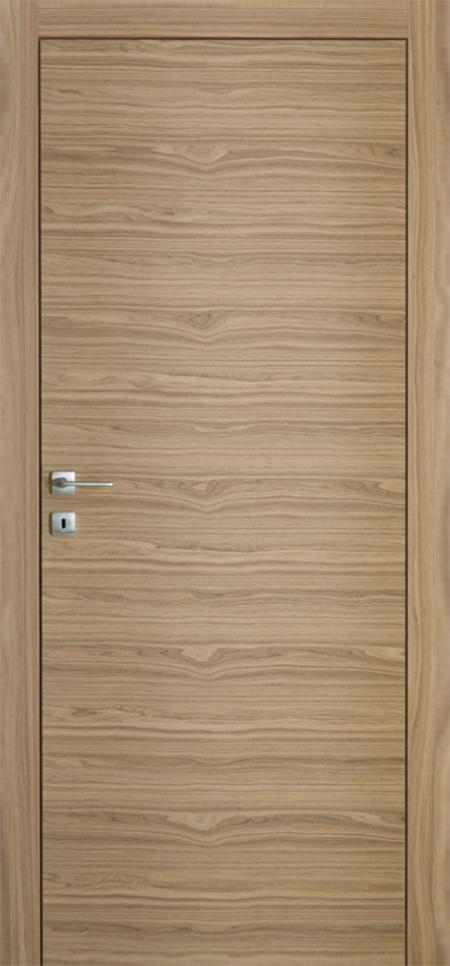 דלת בציפוי פורניר דלת איטלקית עם צירים נסתרים דלת בקוו אפס פנמי להלבשות מגיע ב3 גוונים שונים עם ציפוי לכה דלת אקוסטית עמידה למיים