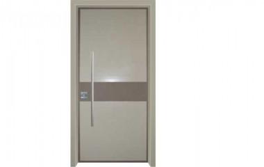 דלת כניסה מעוצבת בסיגנון מודרני 1032