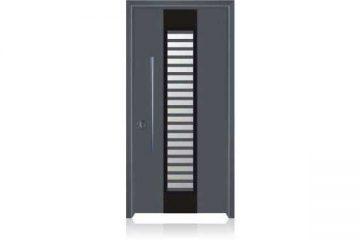דלת כניסה מעוצבת 1504
