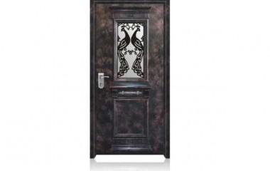 6003 דלת כניסה מעוצבת בסיגנון יווני