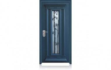 דלת כניסה מסדרת שלכת 4004