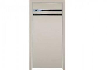 דלת כניסה מעוצבת 1093סדרת הייטק יהלום