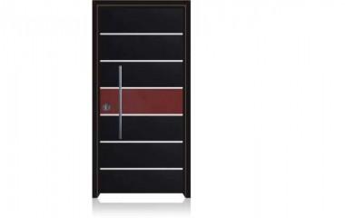 1001 דלת כניסה מעוצבת בסיגנון מודרני