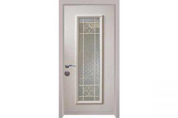 דלת כניסה מעוצבת מסדרת עדן 2019