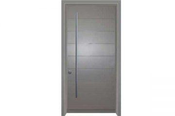 דלת כניסה מעוצבת 1073