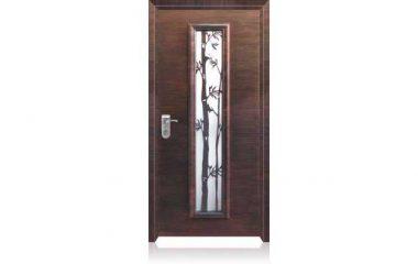 דלת כניסה מסדרת שלכת 4003