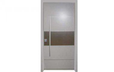 דלת כניסה מעוצבת 1074