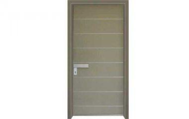 דלת כניסה מעוצבת 1072
