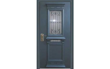 6011 דלת כניסה מעוצבת בסיגנון יווני