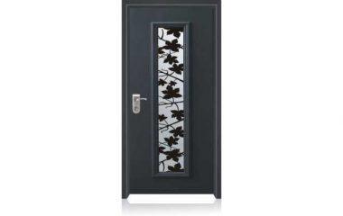 דלת כניסה מסדרת שלכת 4002